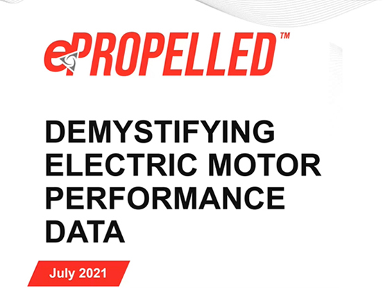 Learn More About Electric Motor Performance, It's Testing and Research